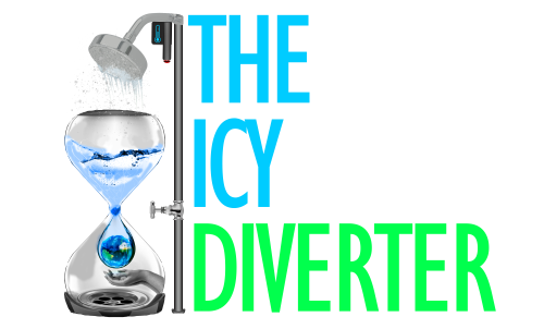 The Icy Diverter Logo